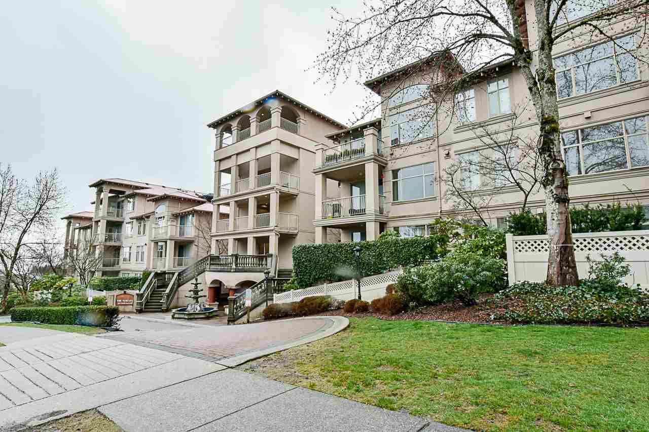 """Main Photo: 212 3176 PLATEAU Boulevard in Coquitlam: Westwood Plateau Condo for sale in """"The Tuscany"""" : MLS®# R2564443"""