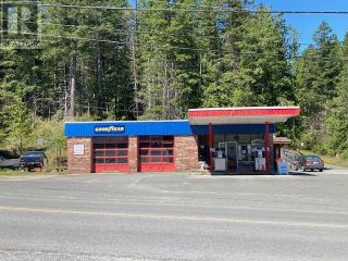 Photo 1: 1994 BLUBBER BAY RD in Texada Island: Business for sale : MLS®# 15940