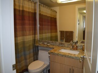Photo 14: # 303 288 UNGLESS WY in Port Moody: North Shore Pt Moody Condo for sale : MLS®# V1119921