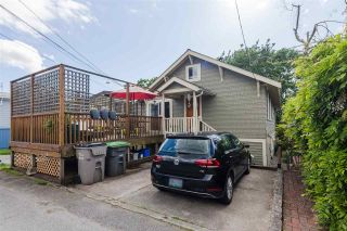 Photo 35: 5186 ST. CATHERINES Street in Vancouver: Fraser VE House for sale (Vancouver East)  : MLS®# R2587089