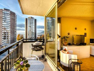 Photo 7: 601 1534 HARWOOD Street in Vancouver: West End VW Condo for sale (Vancouver West)  : MLS®# R2418801