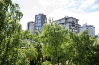 Photo 10: 508 1251 CARDERO STREET in Vancouver: West End VW Condo for sale (Vancouver West)  : MLS®# R2472940