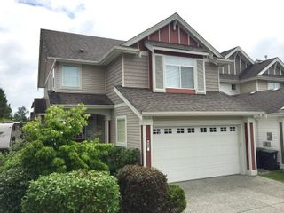 """Photo 2: 8228 211B Street in Langley: Willoughby Heights House for sale in """"CREEKSIDE AT YORKSON"""" : MLS®# R2182725"""