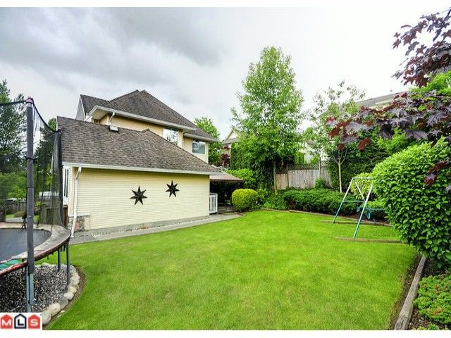 Photo 8: Photos: 10059 178TH Street in Surrey: Fraser Heights House for sale (North Surrey)  : MLS®# F1308968