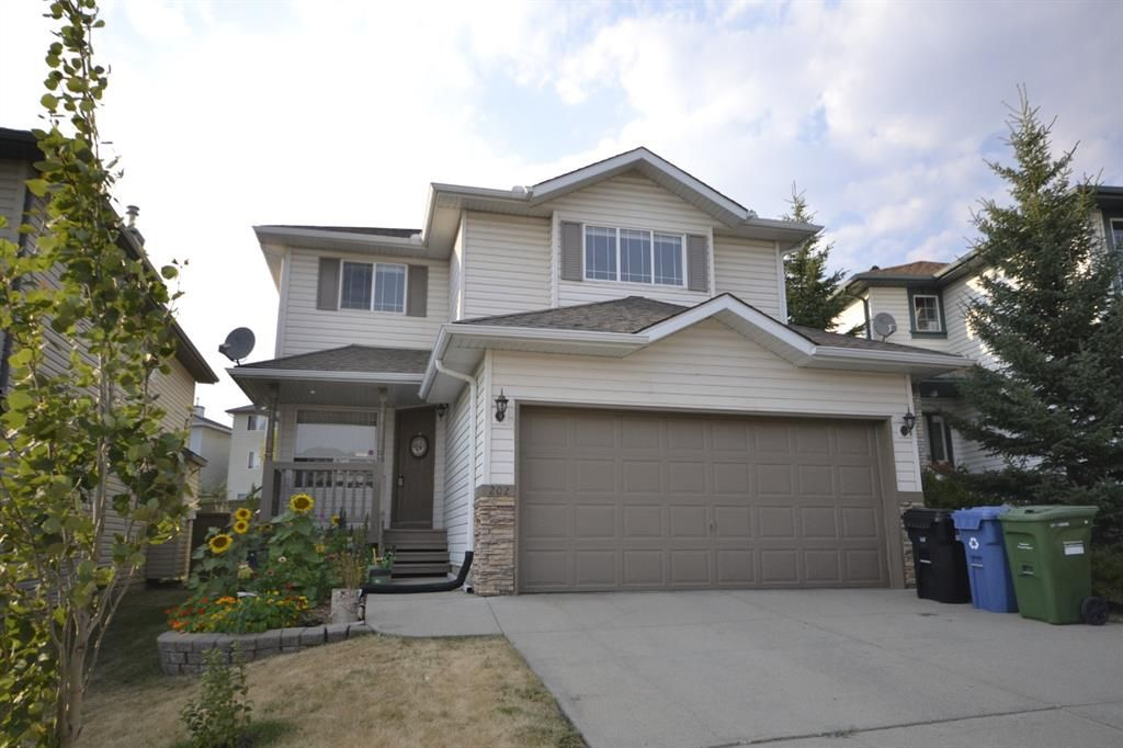 Main Photo: 202 Arbour Stone Rise NW in Calgary: Arbour Lake Detached for sale : MLS®# A1136884