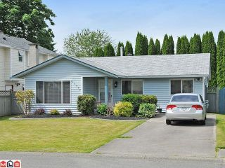 "Photo 1: 20995 92ND Avenue in Langley: Walnut Grove House for sale in ""Walnut Grove"" : MLS®# F1117738"