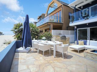 Photo 29: MISSION BEACH House for sale : 5 bedrooms : 2614 Strandway in San Diego