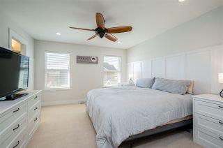 Photo 18: 7255 192 Street in Surrey: Clayton 1/2 Duplex for sale (Cloverdale)  : MLS®# R2555166
