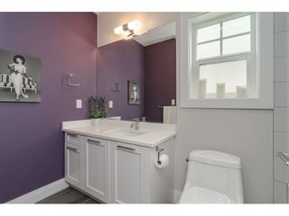 """Photo 36: 16 19938 70 Avenue in Langley: Willoughby Heights Townhouse for sale in """"CREST"""" : MLS®# R2493488"""