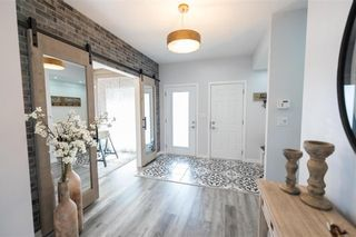 Photo 3: 51 Kilroy Street in Winnipeg: Prairie Pointe Residential for sale (1R)  : MLS®# 202105377