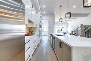 Photo 18: 2813 36 Street SW in Calgary: Killarney/Glengarry Semi Detached for sale : MLS®# A1145604