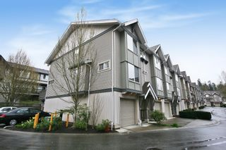"Photo 2: 53 6651 203 Street in Langley: Willoughby Heights Townhouse for sale in ""SUNSCAPE"" : MLS®# R2049263"