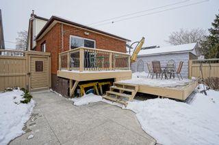 Photo 46: 17 Alpine Avenue in Hamilton: House for sale : MLS®# H4046661
