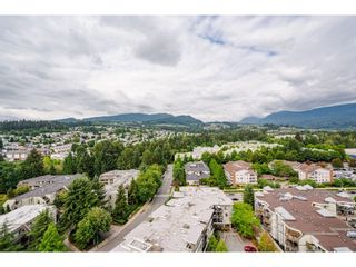 """Photo 18: PH2002 2959 GLEN Drive in Coquitlam: North Coquitlam Condo for sale in """"The Parc"""" : MLS®# R2610997"""