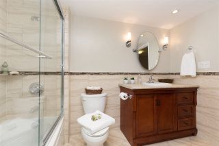 """Photo 16: 118 737 HAMILTON Street in New Westminster: Uptown NW Condo for sale in """"THE COURTYARDS"""" : MLS®# R2209742"""