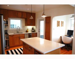 """Photo 4: 3267 W 21ST Avenue in Vancouver: Dunbar House for sale in """"DUNBAR"""" (Vancouver West)  : MLS®# V758868"""