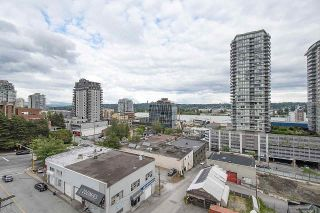 Photo 14: 906 813 AGNES Street in New Westminster: Downtown NW Condo for sale : MLS®# R2382886