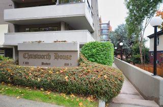 Photo 28: 804 819 Burdett Ave in : Vi Downtown Condo for sale (Victoria)  : MLS®# 858307