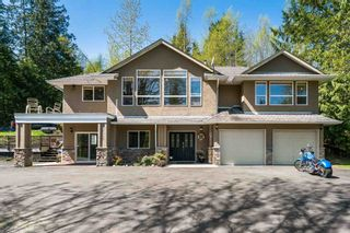 """Photo 3: 13157 PILGRIM Street in Mission: Stave Falls House for sale in """"Stave Falls"""" : MLS®# R2606098"""