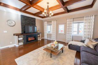 Photo 2: 251 Princeton Boulevard in Winnipeg: Residential for sale (1G)  : MLS®# 202104956