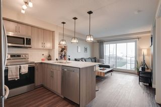 Photo 3: 4104 450 Sage Valley Drive NW in Calgary: Sage Hill Apartment for sale : MLS®# A1151937