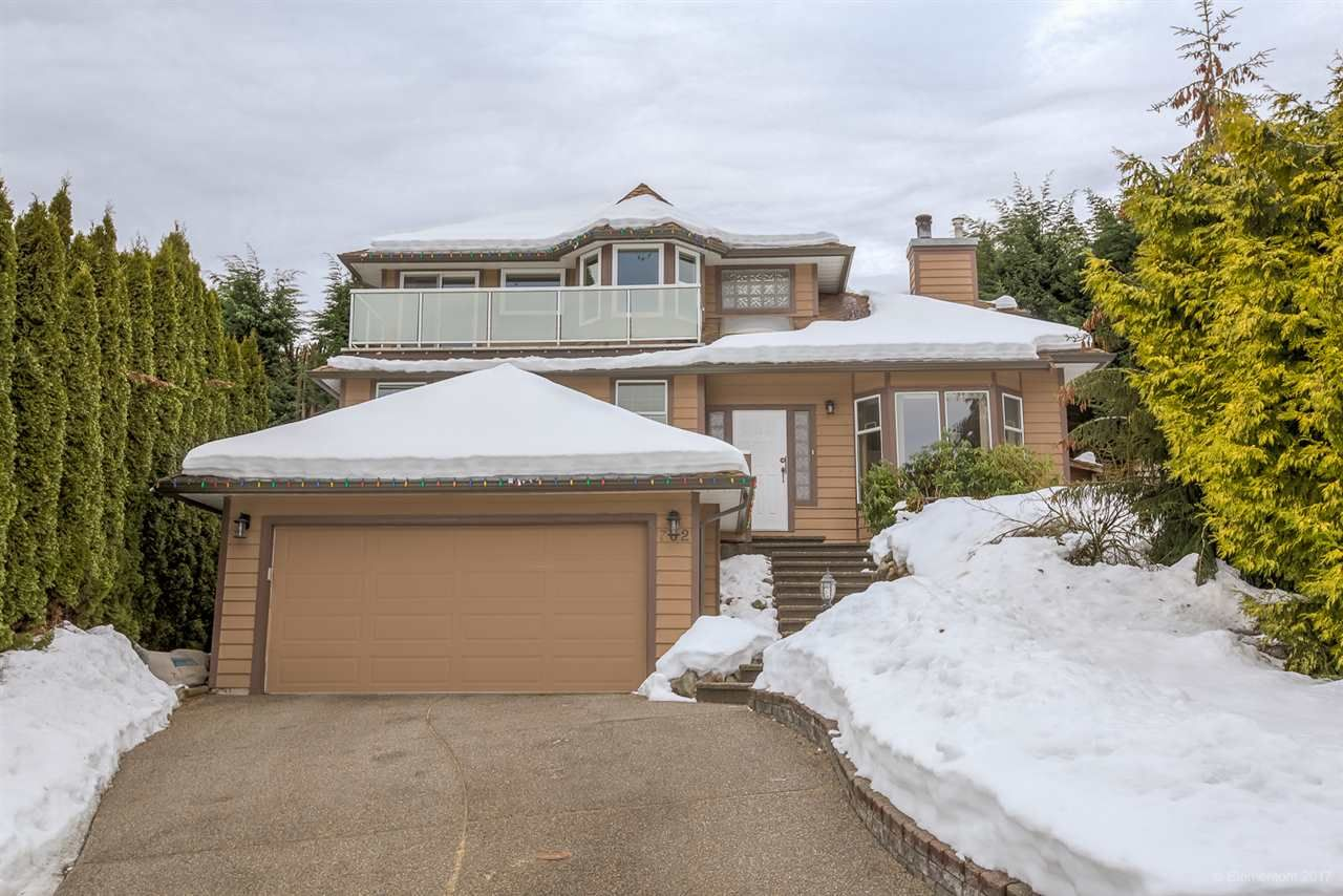 Main Photo: 702 ALTA LAKE PLACE in Coquitlam: Coquitlam East House for sale : MLS®# R2131200