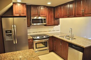 """Photo 2: 401 8328 207A Street in Langley: Willoughby Heights Condo for sale in """"Yorkson Creek"""" : MLS®# R2230588"""