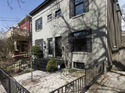 Main Photo: 22 Sackville Pl, Toronto, Ontario M4X1A4 in Toronto: Semi-Detached for sale (Cabbagetown-South St. James Town)  : MLS®# C2686057
