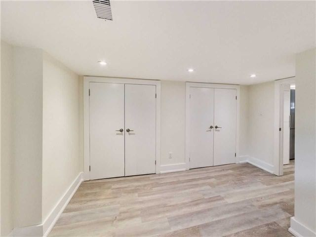 Photo 10: Photos: 601B Pape Avenue in Toronto: South Riverdale House (2 1/2 Storey) for lease (Toronto E01)  : MLS®# E4166068
