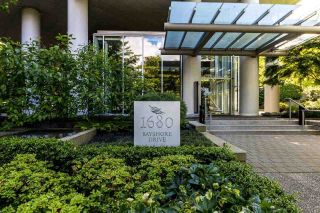 Photo 36: 505 1680 BAYSHORE Drive in Vancouver: Coal Harbour Condo for sale (Vancouver West)  : MLS®# R2591318