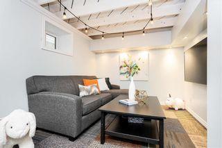 Photo 33: 531 Telfer Street in Winnipeg: Wolseley Residential for sale (5B)  : MLS®# 202103916
