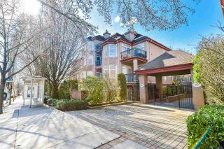 Photo 1: 402 580 TWELFTH STREET in New Westminster: Uptown NW Condo for sale : MLS®# R2551889