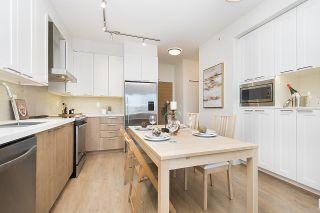 """Photo 4: 405 611 REGAN Avenue in Coquitlam: Coquitlam West Condo for sale in """"REGAN'S WALK"""" : MLS®# R2343032"""