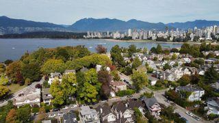 Photo 33: 2076 CREELMAN Avenue in Vancouver: Kitsilano 1/2 Duplex for sale (Vancouver West)  : MLS®# R2620936