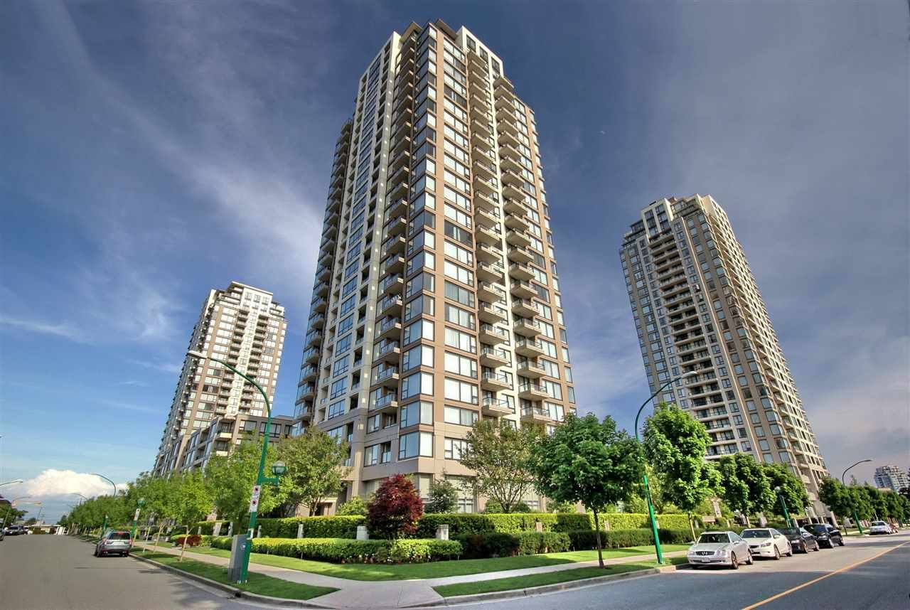 Main Photo: 2003 7063 HALL AVENUE in : Highgate Condo for sale (Burnaby South)  : MLS®# R2074104