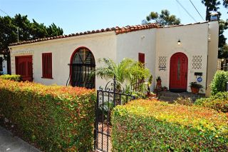 Photo 1: HILLCREST House for sale : 3 bedrooms : 1437 Brookes Ave in San Diego