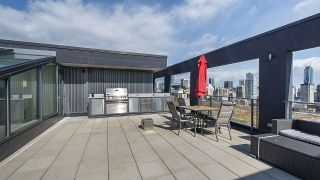 """Photo 16: 1901 1171 JERVIS Street in Vancouver: West End VW Condo for sale in """"The Jervis"""" (Vancouver West)  : MLS®# R2593850"""