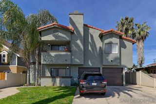 Photo 1: NORMAL HEIGHTS Condo for sale : 1 bedrooms : 4642 Felton Street #1 in San Diego