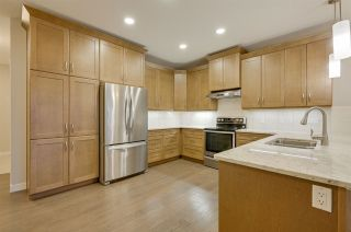 Photo 5: 6 7115 Armour Link in Edmonton: Zone 56 House Half Duplex for sale : MLS®# E4219991