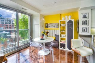 Photo 9: 507 168 E King Street in Toronto: Moss Park Condo for lease (Toronto C08)  : MLS®# C4658758