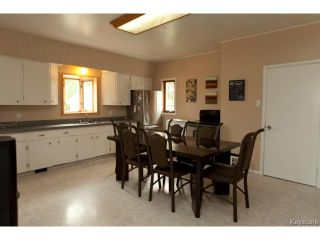 Photo 6: 28170 Highway 59 Highway in STPIERRE: Manitoba Other Residential for sale : MLS®# 1423005