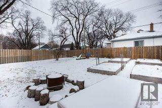 Photo 20: 351 Anderson Avenue in Winnipeg: North End Residential for sale (4C)  : MLS®# 1830142