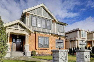 Photo 1: 129-133 W 45TH AVENUE in Vancouver: Oakridge VW House for sale (Vancouver West)  : MLS®# R2236811