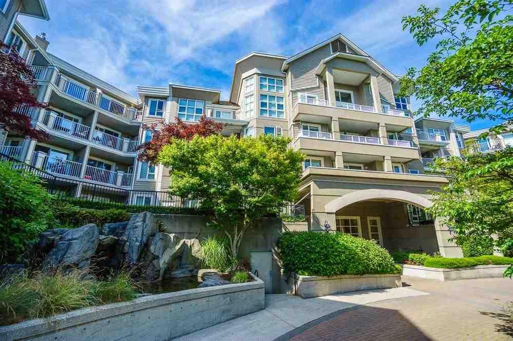 Main Photo: 112 5888 Dover Crescent in Pelican Pointe: Home for sale