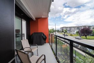 """Photo 8: 209 5485 BRYDON Crescent in Langley: Langley City Condo for sale in """"The Wesley"""" : MLS®# R2593445"""