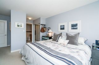 "Photo 13: 306 1650 W 7TH Avenue in Vancouver: Fairview VW Condo for sale in ""THE VIRTU"" (Vancouver West)  : MLS®# R2266835"