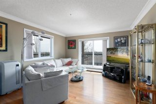 Photo 11: 325 2436 GUARDIAN Road in Edmonton: Zone 58 Condo for sale : MLS®# E4242952