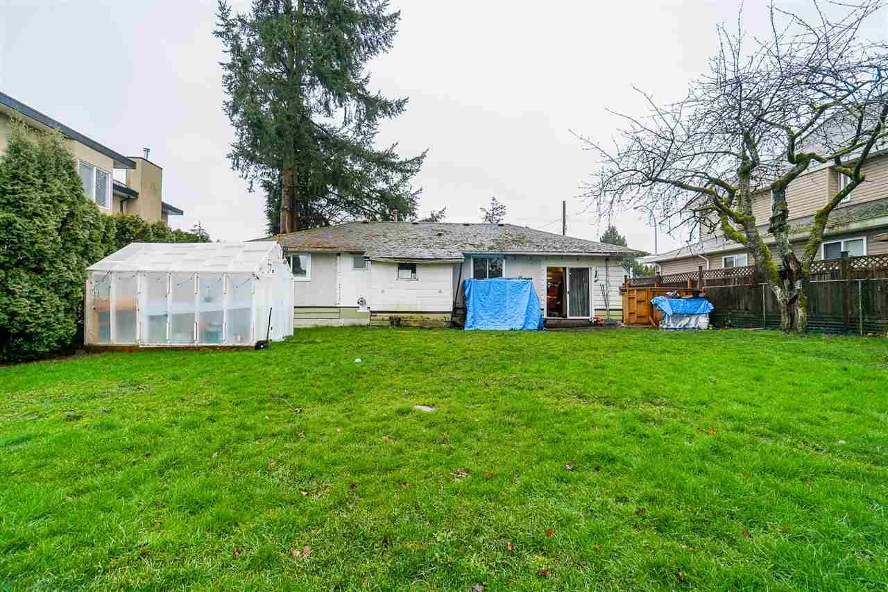 Main Photo: 12111 84 Avenue in Surrey: Queen Mary Park Surrey House for sale : MLS®# R2540072