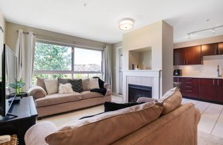 Photo 1: 314 7088 MONT ROYAL SQUARE in Vancouver: Champlain Heights Condo for sale (Vancouver East)  : MLS®# R2594877