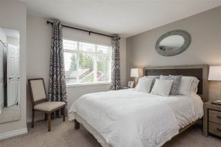 Photo 19: 40 15 FOREST PARK WAY in Port Moody: Heritage Woods PM Townhouse for sale : MLS®# R2488383